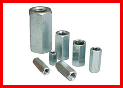 Coupling Nuts / Long Nuts