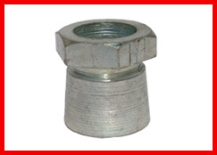 Shear Nut / Anti Theft Nut